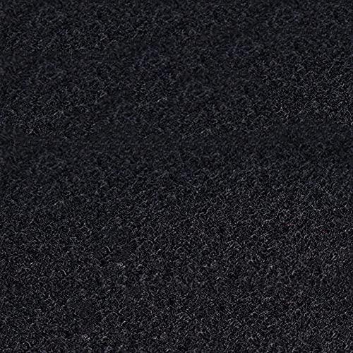 Alfombrilla para salpicadero de Coche, Alfombrilla para salpicadero, Alfombra para Visera Solar, Estilo de Coche, Apto para K/IA R/io 4 2017 2018 2019-azul