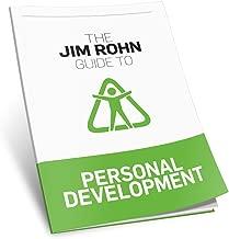 The Jim Rohn Guide to Personal Development