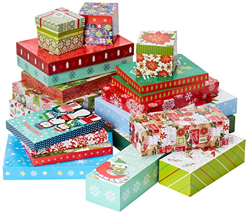Christmas Apparel Box Bundle (20 Boxes Total)