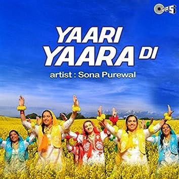 Yaari Yaara Di