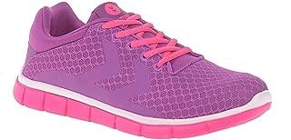 Hummel Effectus Breather Kadın Spor Günlük Ayakkabı