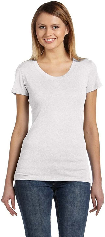Bella Canvas Triblend Short-Sleeve T-Shirt (B8413)