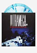 Ultramega OK - Exclusive Limited Edition Clear Blue Swirl Colored 2x Vinyl LP