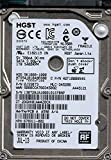 HTS541010A9E680 P/N: 0J33073 MLC: DA5286 HGST 1TB