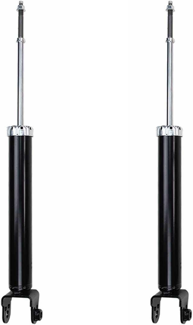 Puermto Set of 2 Fashion Branded goods Rear Right+Left Strut Gas Shock Abso Suspension