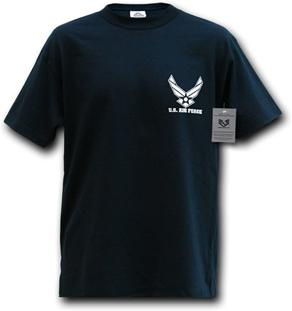 Rapiddominance Air Force Albuquerque Mall Wing Military Overseas parallel import regular item Classic Tee