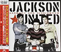 Harmony And Dissidencea [Japanese Import] by Jackson United (2008-04-22)