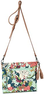 Sakroots womens 108005 Camden Small Crossbody