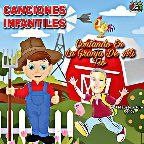 Canciones Infantiles, Canciones Infantiles En Español & Canciones Infantiles de Niños