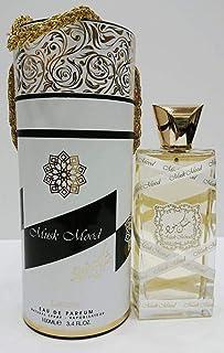 Lattafa Parfums Musk mood For Unisex 100ml - Eau de Parfum
