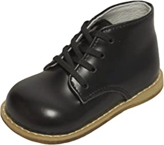 First Walkers Baby Walking Dress Leather Bootie