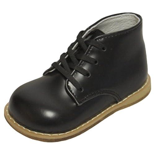 f74f6c745de First Walkers Baby Walking Dress Leather Bootie