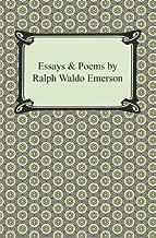 Essays & Poems by Ralph Waldo Emerson