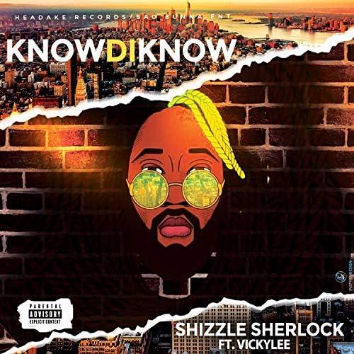 Shizzle Sherlock feat. Vicky Lee