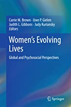 Women's Evolving Lives: Global and Psychosocial Perspectives
