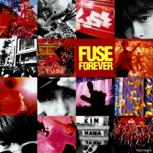 FOREVER / FUSE