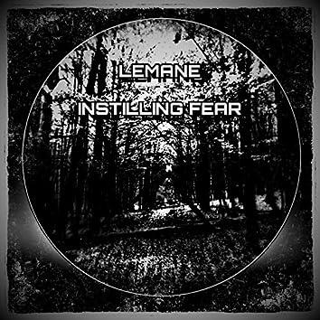 Instilling Fear