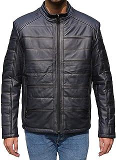 : Blouson cuir Hollert German Leather Fashion
