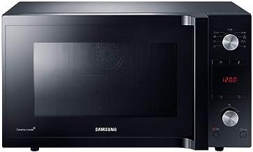 Samsung Micro-Ondes Combiné 45L 1550W MC455TFRCBB