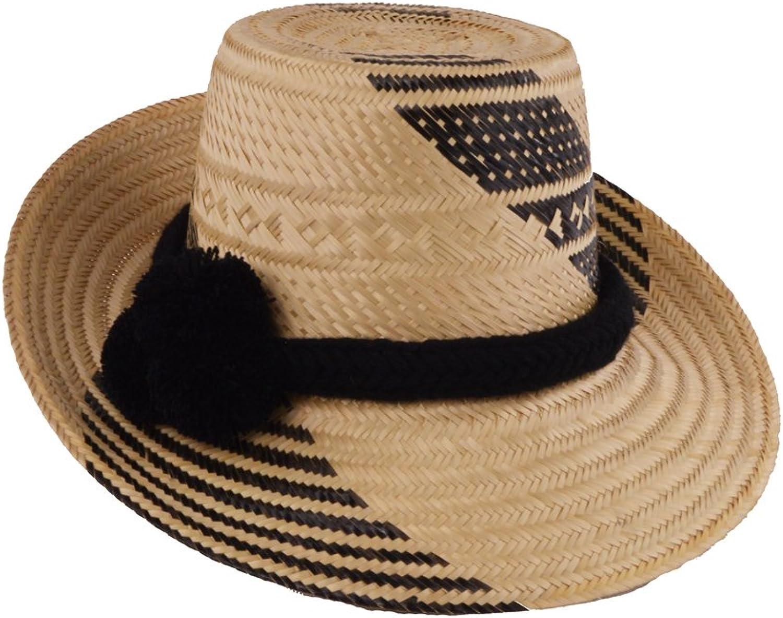 Wayuu Straw Hats  Premium  Handmade  3372