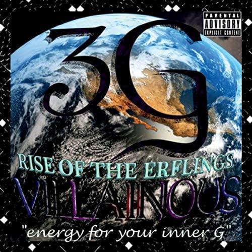 3G Rise of the Erflings