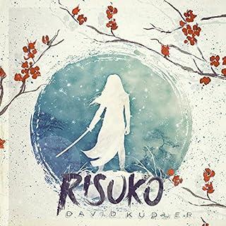 Risuko audiobook cover art