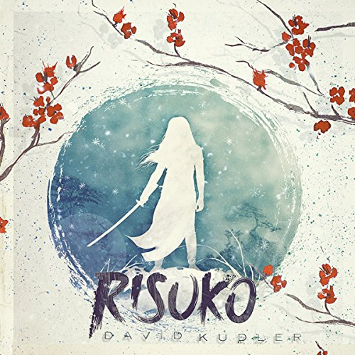 Risuko cover art
