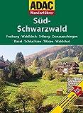 Image of ADAC Wanderführer Schwarzwald Süd