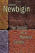 Best lesslie newbigin the gospel in a pluralist society Reviews