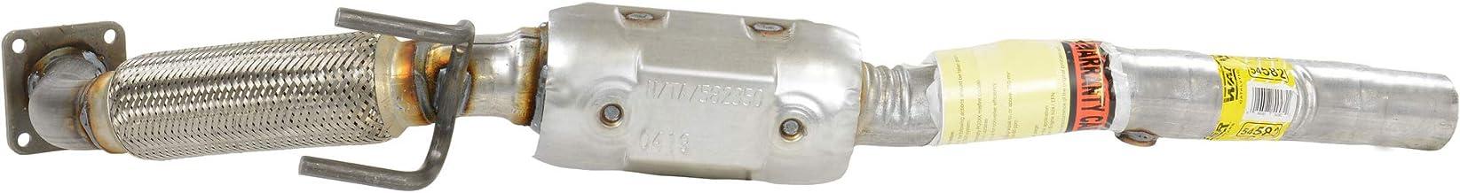 Walker Exhaust Ultra EPA Catalytic Converter 54586 Catalytic Converter