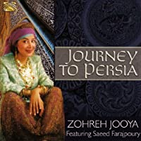 Journey to Persia by Journey to Persia (2013-03-26)