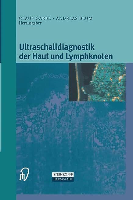 Ultraschalldiagnostik Der Haut Und Lymphknoten