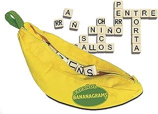 bananagrams en espanol