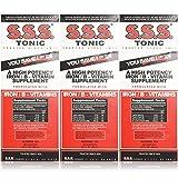 Sss Company Sss Company S.S.S. Tonic Liquid Large, Large 20 oz (Pack of 3)