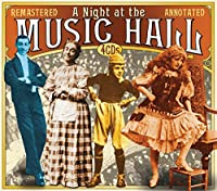 A Night At The Music H