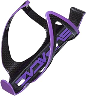 Supacaz Fly Cage - Carbon Lightweight Water Bottle Holder cage