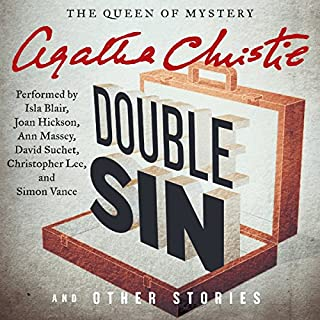 Double Sin and Other Stories cover art