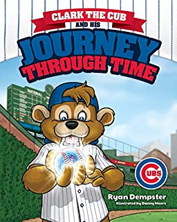 Clark the Cub's Journey Through Time