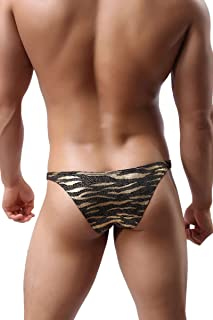 jjsox The Fashion Show Briefs Low Waist Underwear Soft Mini Cool Dance Nightwear jj39