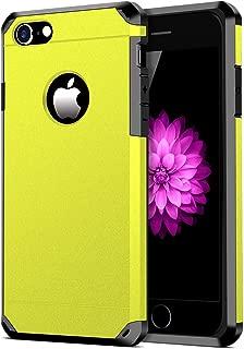 bright yellow phone case
