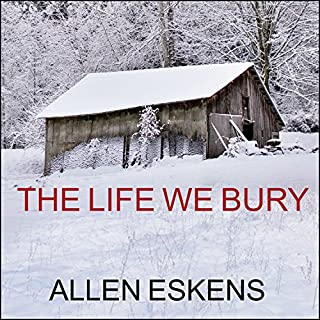 The Life We Bury                   By:                                                                                                                                 Allen Eskens                               Narrated by:                                                                                                                                 Zach Villa                      Length: 8 hrs and 23 mins     44,408 ratings     Overall 4.5