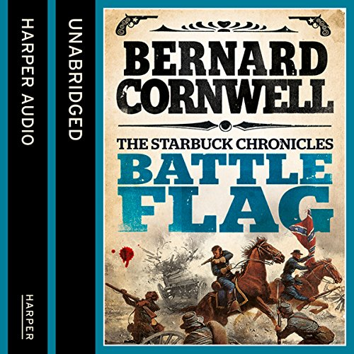 Battle Flag cover art