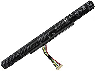7XINbox 14.8V 2500mAh 37Wh AL15A32 Replacement Laptop Battery For Acer Aspire E5-573G E5-473G 4ICR17/65