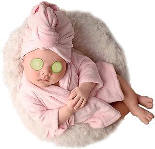 Accesorios para fotos de bebé recién nacido juego de disfraz de león de ganchillo para niños y niñas accesorios de fotografía de bebé rosa rosa