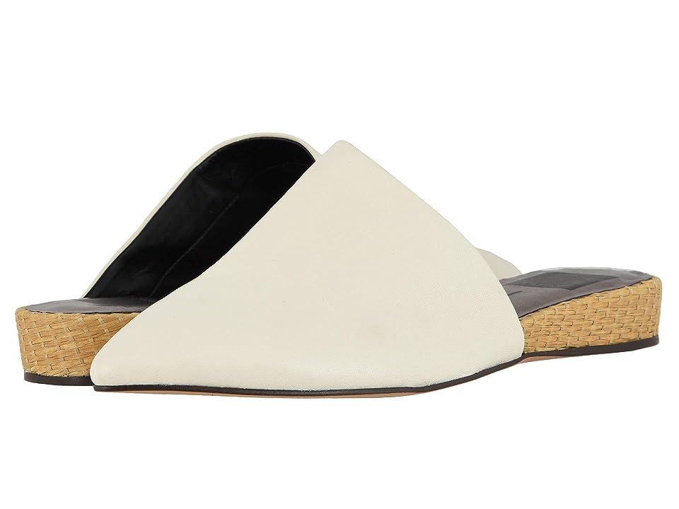 Dolce Vita Ekko (Off-White Leather) Women