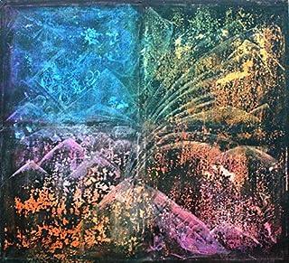 Hills Original with Artist Signature
