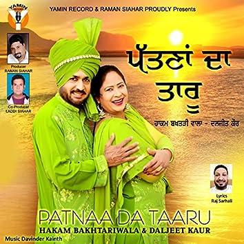 Patnaa Da Taaru (feat. Daljeet Kaur)