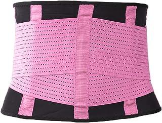 487ef39540 Hot Body Shapers Waist Cincher Trimmer Tummy Slimming Belt Latex Waist  Trainer for Corset Shapewear