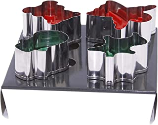 In-House Cookie Cutter Set - 4 Pieces