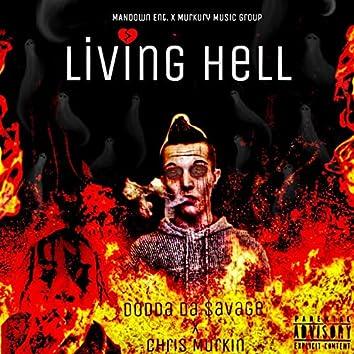 Living Hell (feat. Chris Murkin)